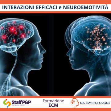 Interazioni Efficaci e Neuroemotività (formazione ECM)