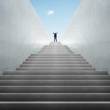 Crescita personale, autostima, sviluppo performance